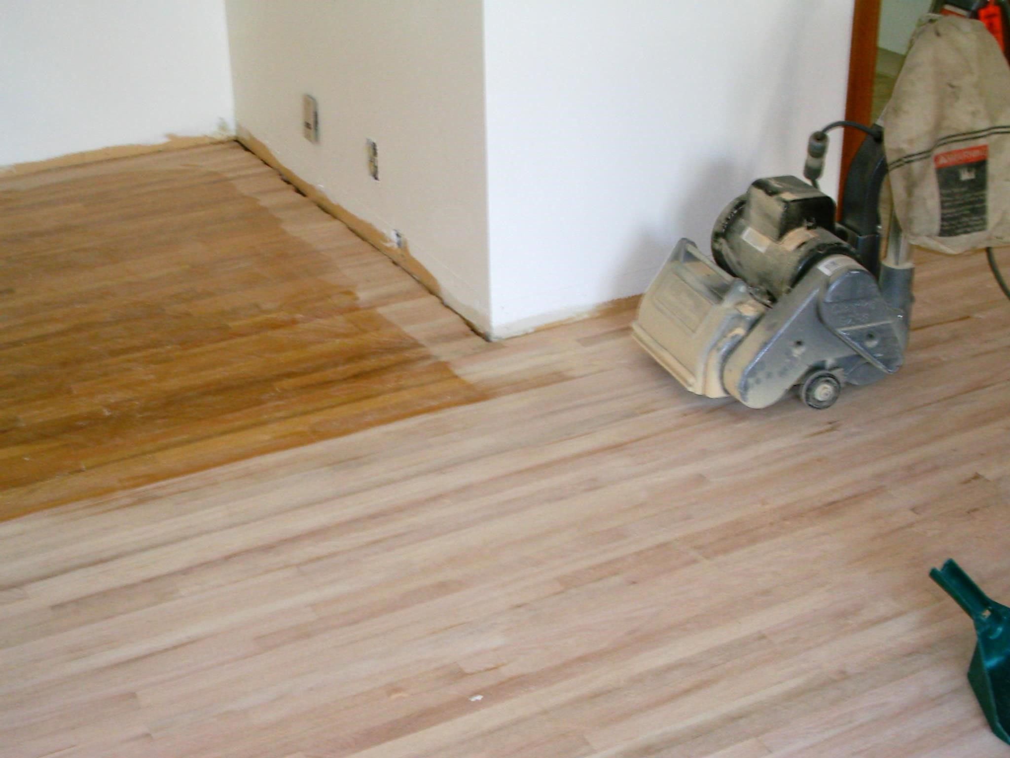 professional hardwood flooring services